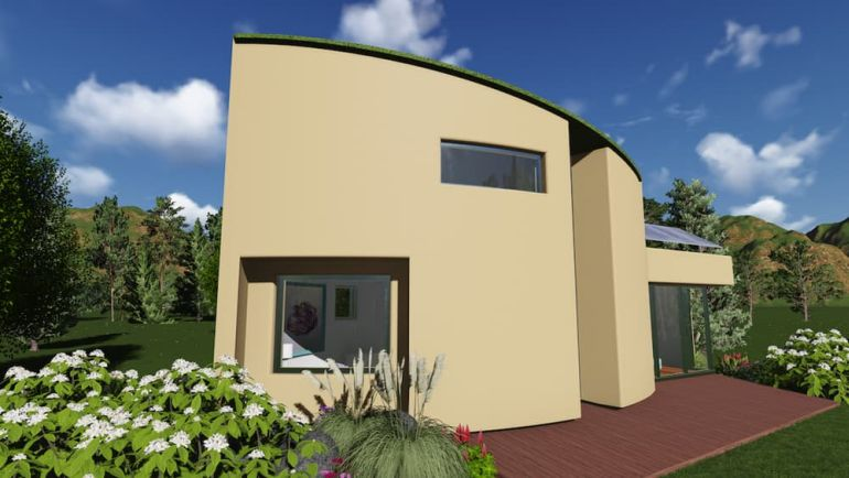 Green Built To Construct Tiny Homes Using Cannabis-Derived Fiber-2