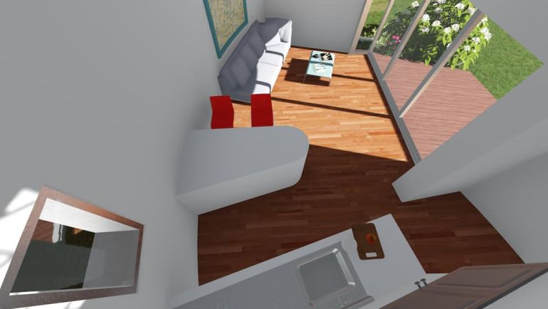 Green Built To Construct Tiny Homes Using Cannabis-Derived Fiber-9