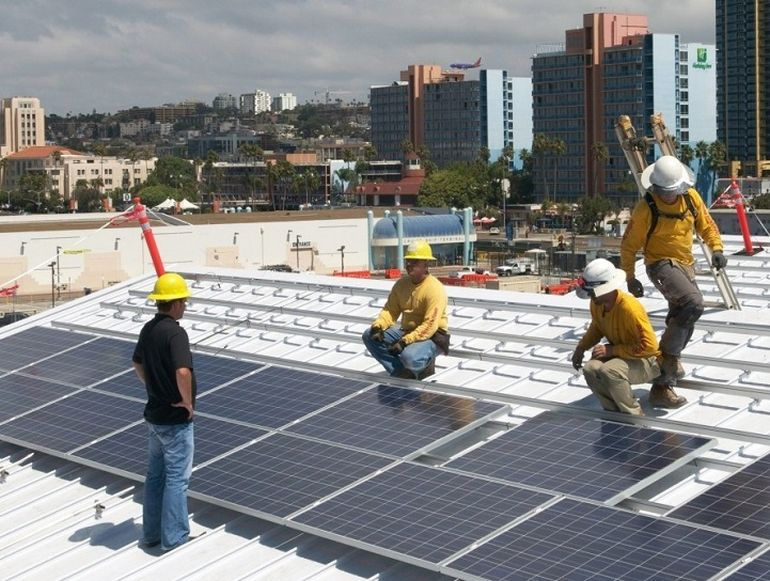By 2035, San Diego Will Be Powered Entirely By Renewable Energy-1