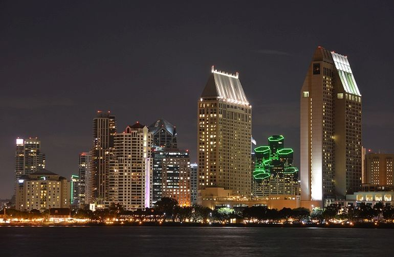 By 2035, San Diego Will Be Powered Entirely By Renewable Energy-2