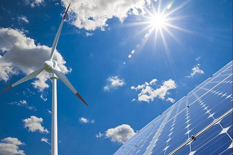 New Contraption Can Simultaneously Harvest Solar And Wind Energy-2