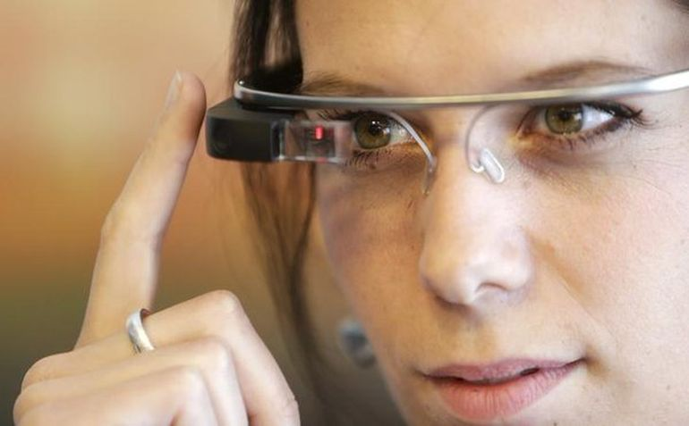 UMMS Doctors Gearing Up To Revive Google Glass For Use In The ER-2