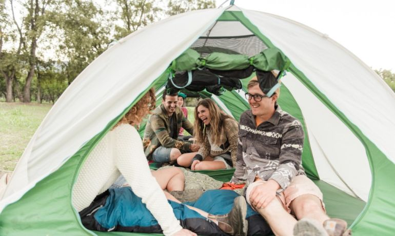 Alite's Sierra Shack Pop-up Tent Boasts Innovative Modular Design-4