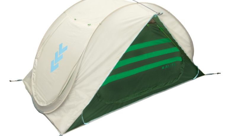 Alite's Sierra Shack Pop-up Tent Boasts Innovative Modular Design-8