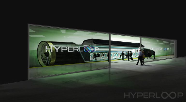 Elon Musk's Hyperloop Transport System To Soon Head Underwater-5