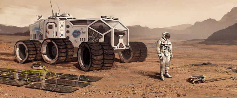 8 of the most ambitious space missions scheduled for the coming years-7
