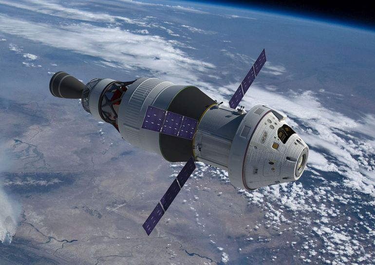 8 of the most ambitious space missions scheduled for the coming years-9