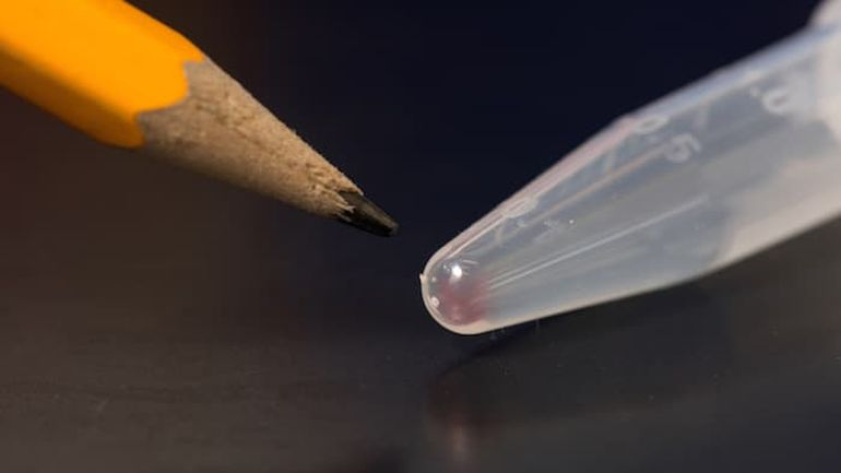 Microsoft-Devised Technology Sets Record For Storing Data In DNA-1