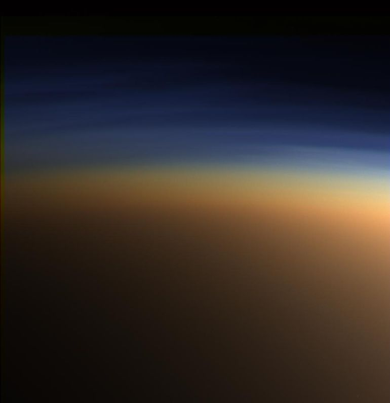 Saturn's Largest Moon Titan Might Be Home To Non-Water-Based Life-3