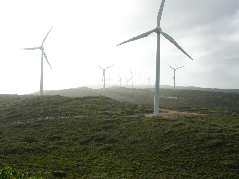 South Australia Just Produced 83% Of Electricity From Wind Energy-1