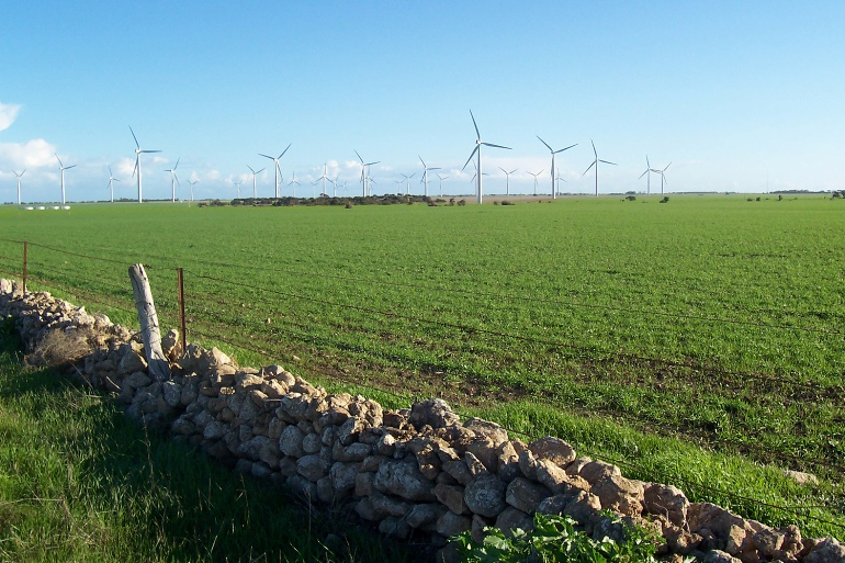 South Australia Just Produced 83% Of Electricity From Wind Energy-2