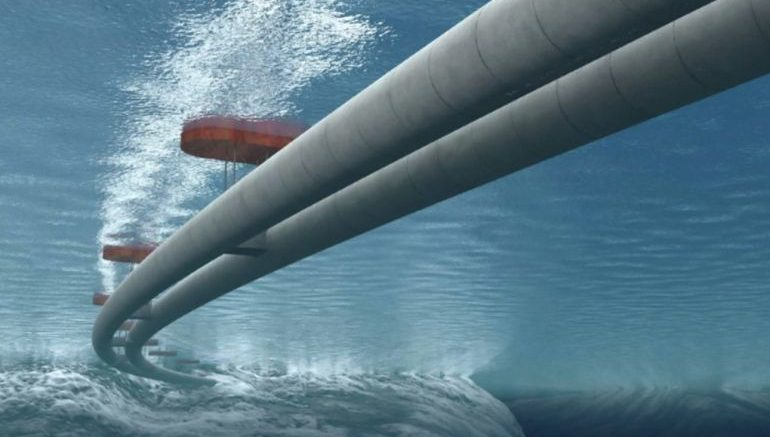 World's First Underwater Traffic Tunnels To Be Constructed In Norway-3