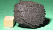 Tagish Lake Meteorite May Have Originated In Outer Solar System-2