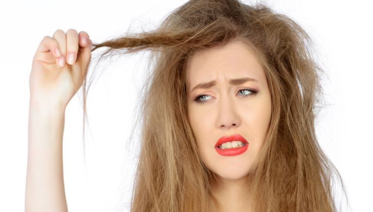Scientists Believe Bad Hair Days Could Be The Result Of ...