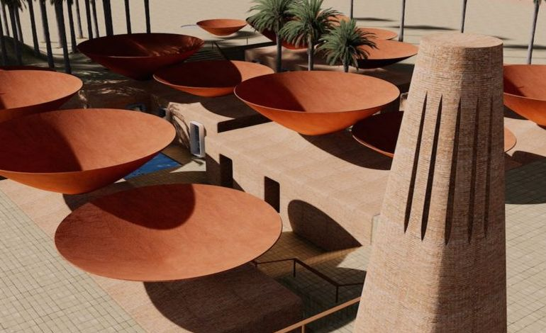 Ingenious, Bowl-Shaped Roofs To Be Iran's Solution To Water Crisis-6