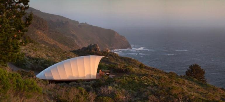 Cocoon A Robust Semi-Permanent Tent That Makes Camping A Luxurious Affair-7