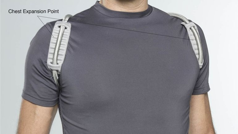 ERGO A Tiny Wearable Contraption That Promises To Correct Posture-4