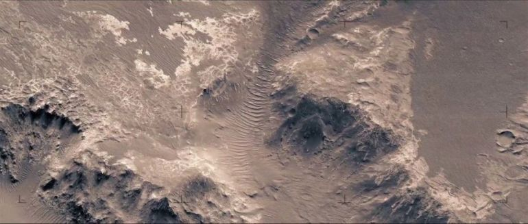 Watch Awe-Inspiring Video Of Mars Created By Manually Stitching Together 33,000 Images-3