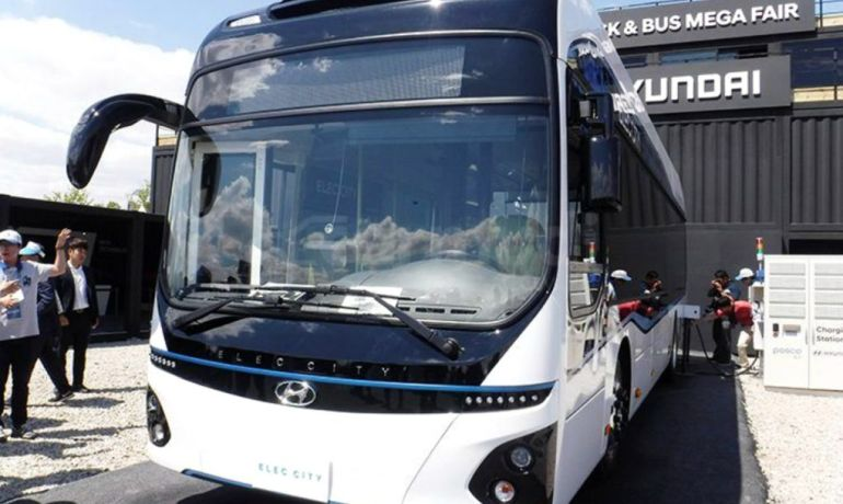 Elec City Hyundai's Ultra-Powerful, Zero-Emissions Electric Bus-3
