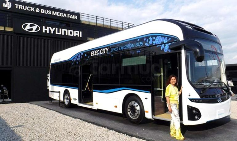 Elec City Hyundai's Ultra-Powerful, Zero-Emissions Electric Bus-4
