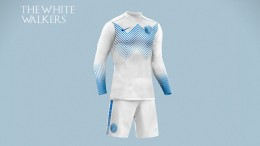 Game of Thrones_football kit_white walkers