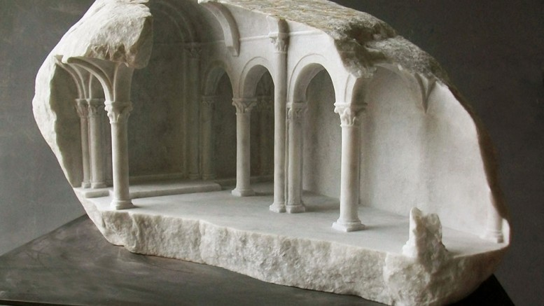 Matthew Simmonds_marble_miniature_monuments