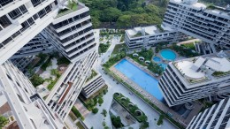 The Interlace_Ole Scheeren_1