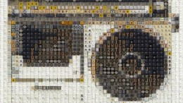 Guy Whitby_keyboard art