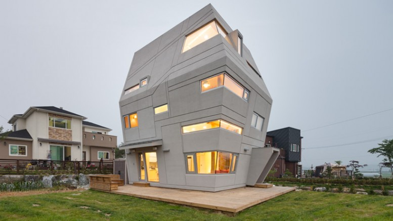Moon Hoon_Star Wars House_1