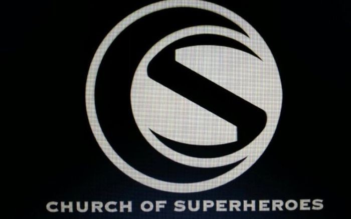 Church of Superheroes_religion