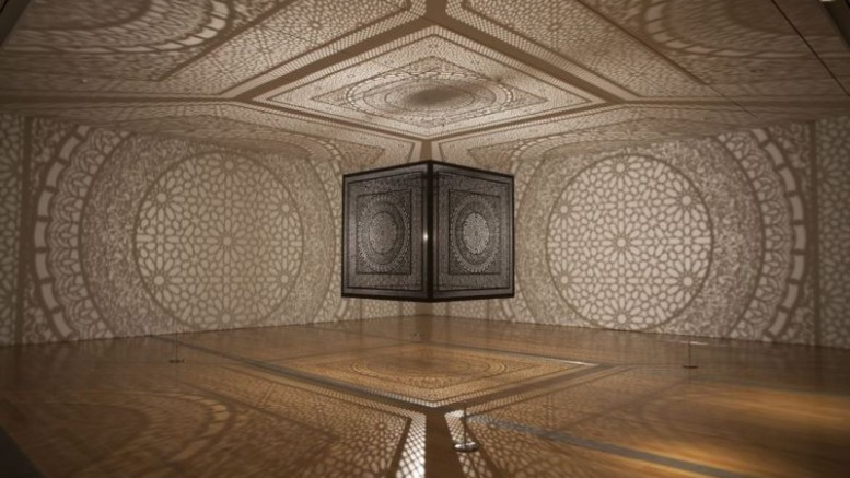 Intersections_Anila Quayyum Agha