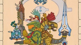 Master_chief_mayan_art