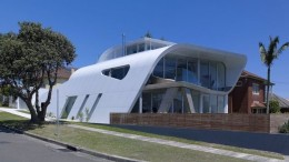 Moebius House_Tony Owen Partners