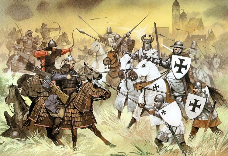 14 Intriguing Facts You Might Not Know About The Mongols