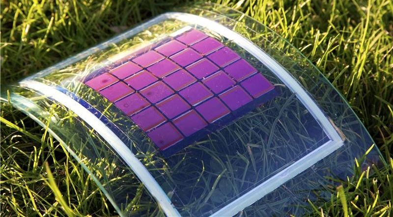 Organic Coating_Solar Cell_1