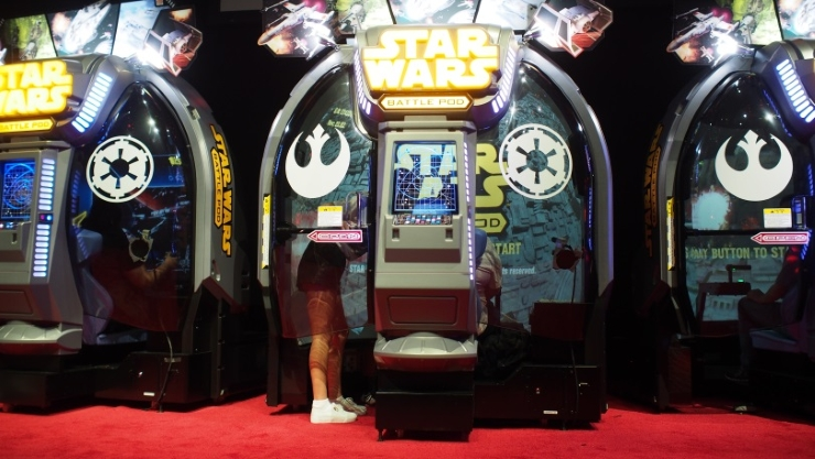 Star Wars_Battle Pod_arcade_2