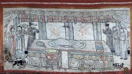 1000-year_old_Chinese_tomb