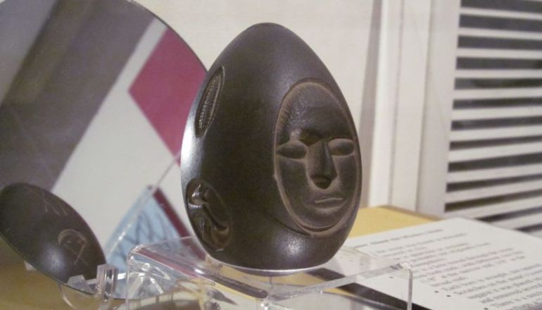 Mysterious Artifacts From History That Still Baffle Us - 30 incredible historic artifacts