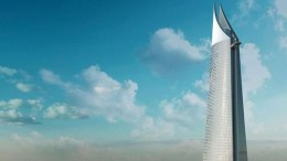 Africa_tallest_building_Al_Noor_Tower_11