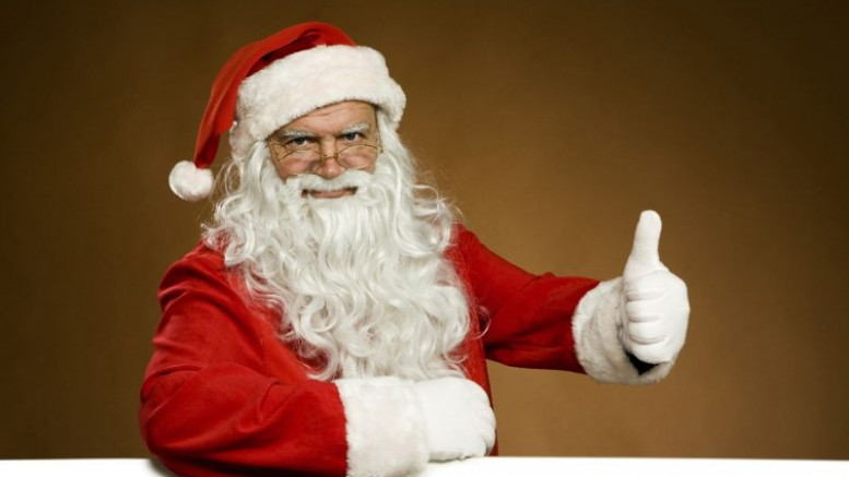 amazing_facts_about_santa claus - Santa Claus Santa