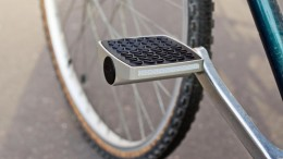 Connected Cycle_Smart Pedal_2
