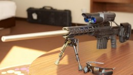 TrackingPoint_Mile Maker_Sniper_Rifle