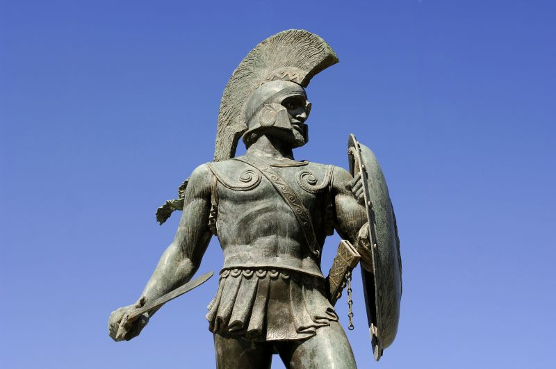 10 Incredible Facts About Spartans You Probably Didn T Know