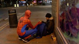 Anonymous_Spider-Man_Homeless_People_Birmingham