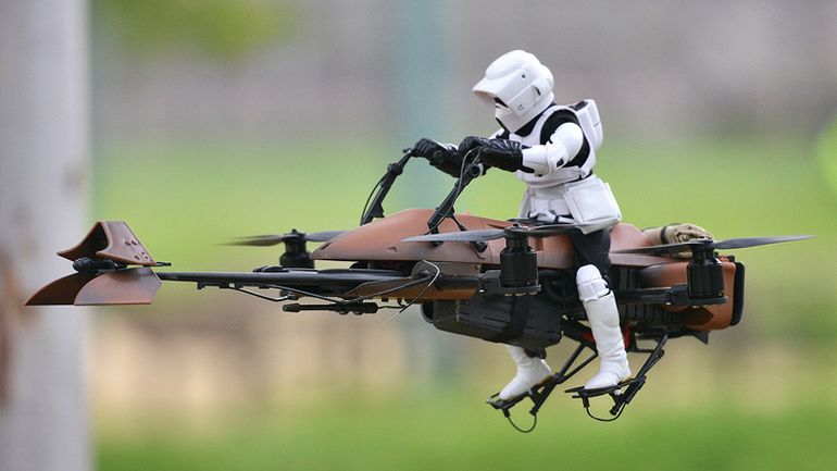 Speeder_Bike_Quadcopter_Remote_Controlled