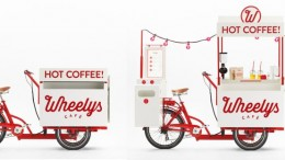 Wheely_World_Smallest Solar-Powered_Bicycle_Cafe