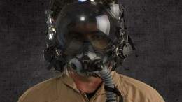 F-35 Gen III Helmet Mounted Display System-1