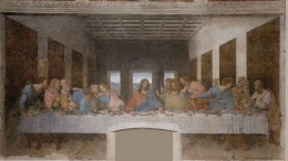 Food_items_Last_Supper