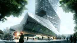 Hanking_Center_Tower_Morphosis_Architects_Shenzhan_China_1