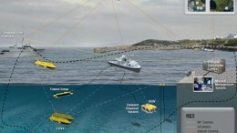 Underwater Mine-Hunting Robot By Thales-1